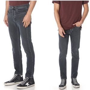 rag & bone slim fit 2 minna jeans